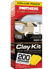Mothers 07240 California Gold