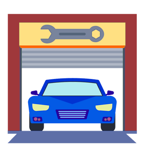 Car Parts Replacement